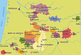 vin du sud ouest